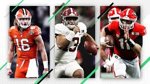 heisman hopefulls blog