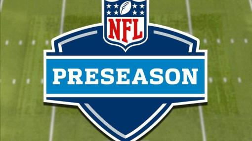 preseason nfl blog