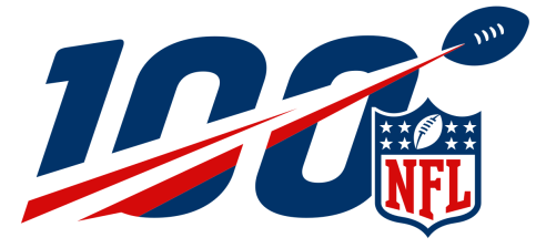 nfl 100 year blog