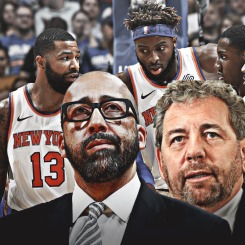 knicks coach 2 blog