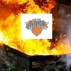knicks suck blog