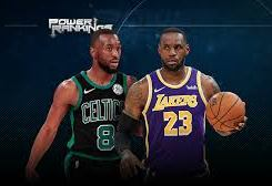 lakers celtics blog