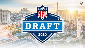 2020 nfl draft blog