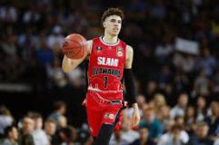 lamelo ball blog